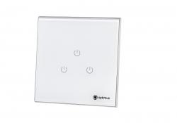 Сенсорный выключатель света трехкнопочный TS3-3000
