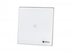 Сенсорный выключатель света однокнопочный TS1-3000